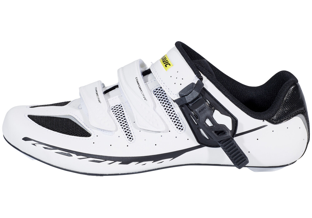 Mavic Ksyrium Elite Maxi Fit Shoes
